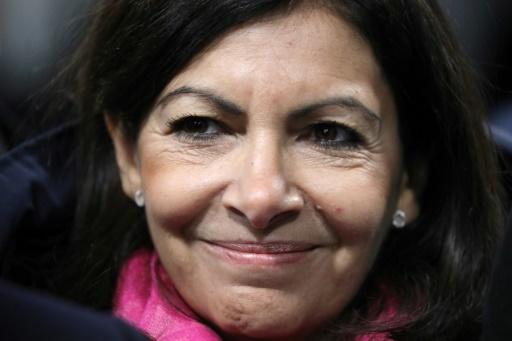 Une majorité de Parisiens mécontents d'Anne Hidalgo