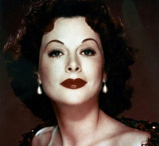 La double vie fascinante d'Hedy Lamarr, scientifique et déesse de Hollywood