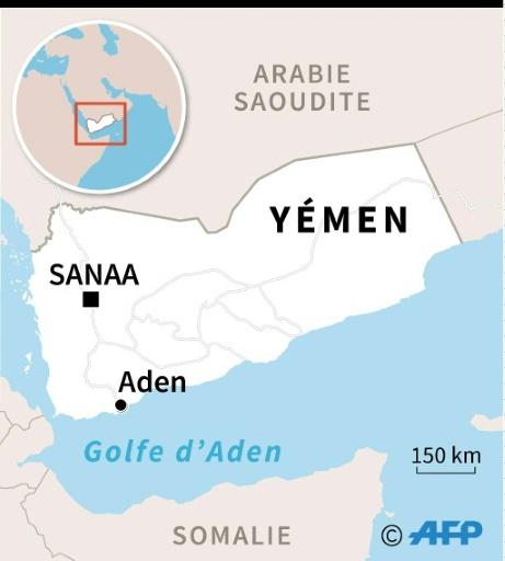 Yémen: trois ans de guerre depuis l'intervention de la coalition arabe
