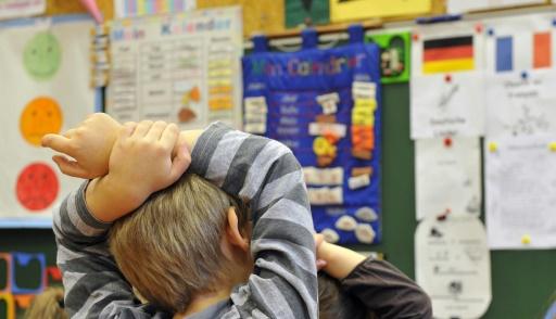 Deux ans après de nouveaux programmes, Blanquer veut penser la maternelle de demain