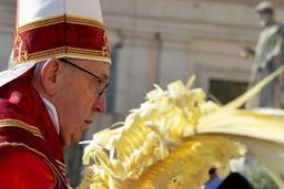 Le pape appelle les jeunes à résister à ceux qui veulent les