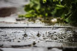 De la pluie prévue localement cette nuit
