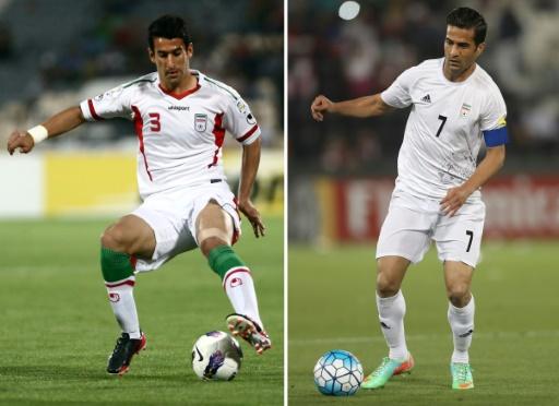 Iran: un député critique le retour en sélection d'un footballeur ayant joué contre Israël