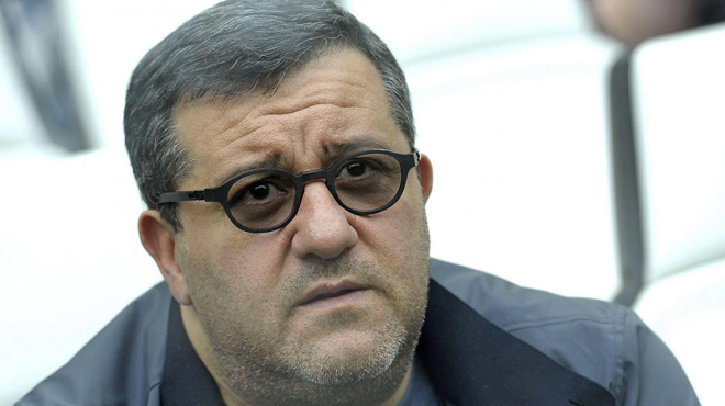 Manchester City : Mino Raiola dézingue Pep Guardiola !
