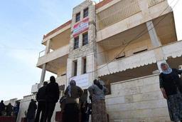 Tal Rifaat, prochaine cible de l'opération militaire turque en Syrie