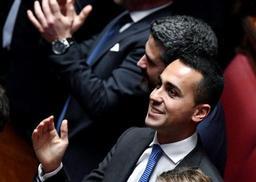 Italie: les discussions pour le gouvernement repartent de zéro