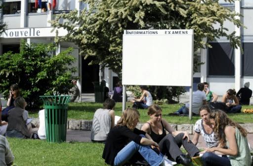 Parcours d'accompagnement des étudiants: un calendrier trop serré pour certaines facs