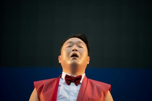 Pyongyang Style? Séoul aimerait que Psy se produise au Nord