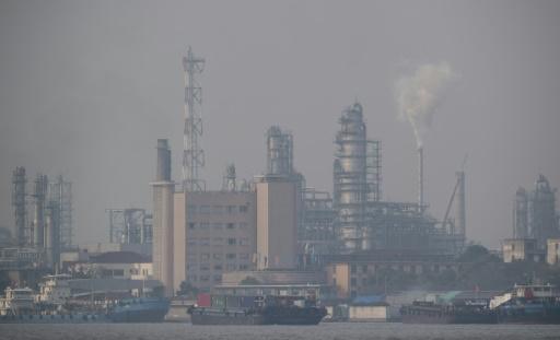 Pétrole: la Chine lance ses contrats à terme pour bousculer le marché mondial
