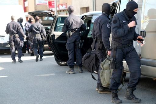 Aude: la compagne du tueur fichée pour radicalisation