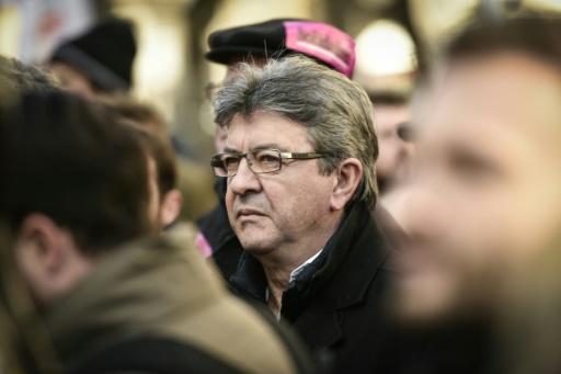 Attaques de l'Aude : un ex-candidat de LFI en garde à vue pour apologie du terrorisme