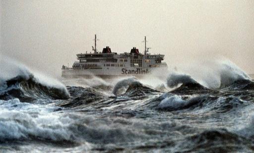 La compagnie de ferries Scandlines vendue à des britanniques