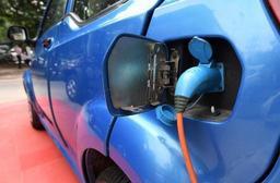 Une convention environnementale pour les batteries de voitures électriques et hybrides