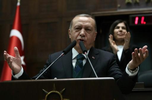 Turquie: l'adhésion à l'UE reste un