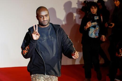 Vuitton homme: Virgil Abloh, conseiller mode de Kanye West, nommé directeur artistique