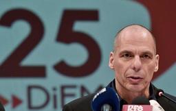 Grèce: Varoufakis lance un nouveau parti en vue des élections européennes