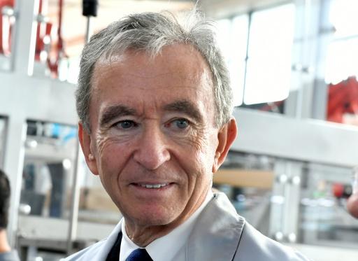Redressement fiscal pour Bernard Arnault selon un documentaire, LVMH dément