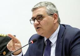 Remplacement des F-16 - Le ministre Vandeput ne songe pas à démissionner