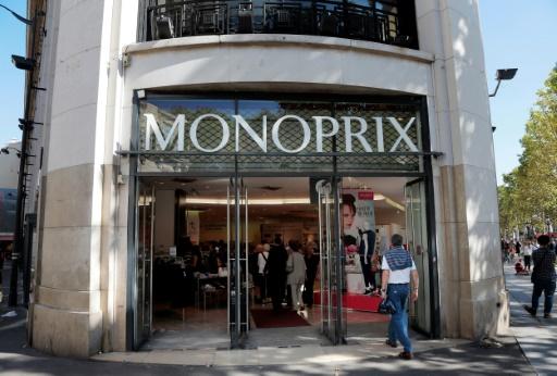 Monoprix va vendre des produits sur Amazon, une première en France