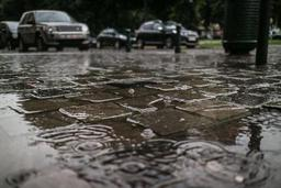 Météo - Ciel couvert mardi et pluie venue de l'ouest