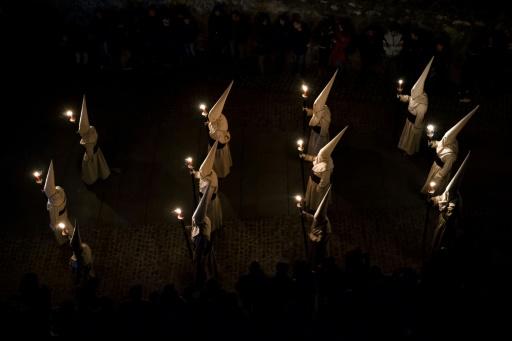 La Semaine sainte en Espagne, une affaire de famille