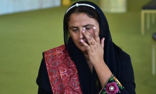 Pakistan: 10 hommes arrêtés pour avoir ordonné un viol de représailles