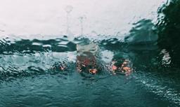 La pluie continue de mouiller la Belgique