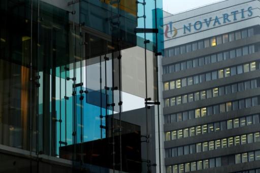 Novartis vend ses parts dans les médicaments sans ordonnance à GSK