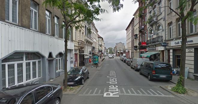 Deux fusillades ont éclaté à Schaerbeek lundi: la piste du règlement de compte n'est pas exclue