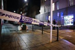Deux fusillades à Schaerbeek
