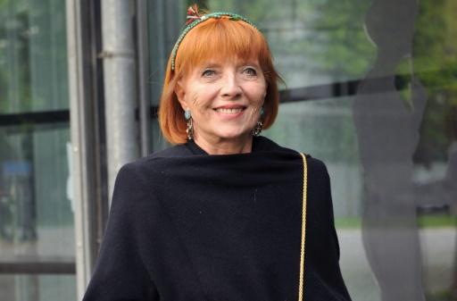 Décès de Stéphane Audran, actrice fétiche de Claude Chabrol