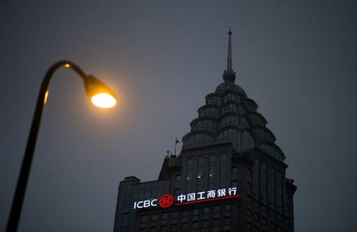 Banques chinoises: rebond du bénéfice en 2017, les créances douteuses diminuent