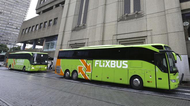 Relier deux villes belges en bus pour 6€: possible dès fin avril