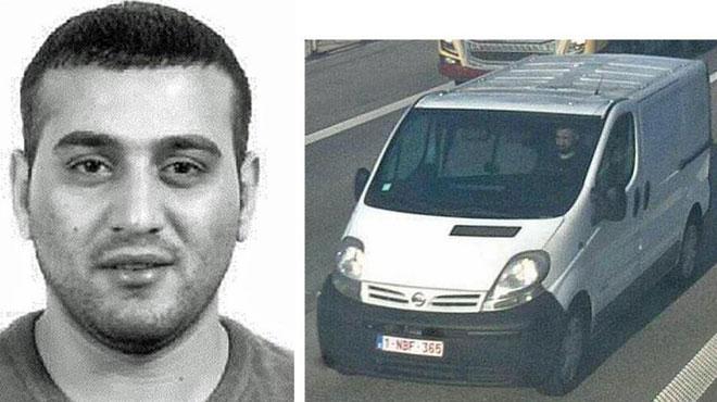 Mesut avait enlevé son fils à Montigny-le-Tilleul: le bébé de 3 mois a été retrouvé