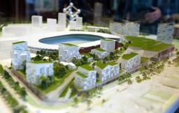 Certificat d'urbanisme pour le réaménagement du plateau du Heysel: avis majoritairement positif de la commission de concertation