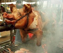 La consommation de viande a légèrement reculé en 2017