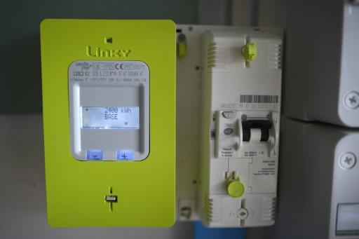 Données personnelles: la Cnil épingle Direct Energie sur l'exploitation du compteur Linky