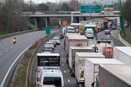 Mise en place d'un registre européen des émissions et consommation des camions