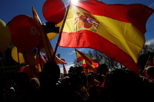 Espagne: malgré la Catalogne, Rajoy veut faire approuver son budget 2018