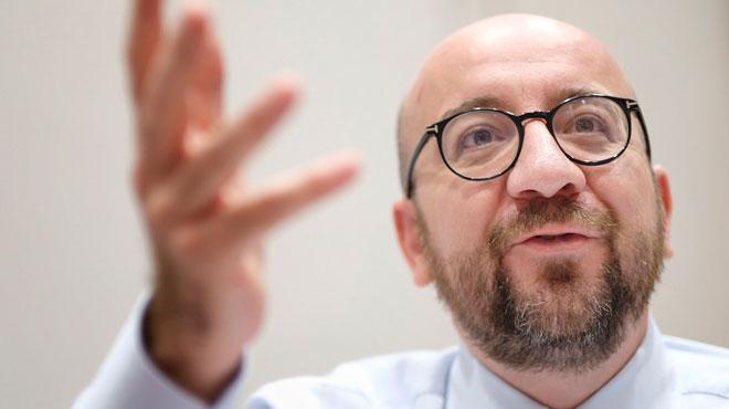 La Belgique expulse un diplomate russe (Premier ministre) — Affaire Skripal