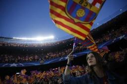 Une ex-dirigeante du FC Barcelone appelle au boycott de la finale de la Coupe du Roi