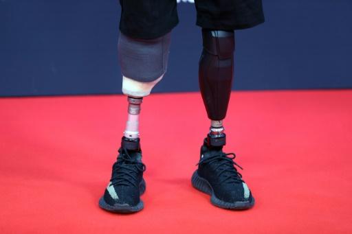 Billy Monger, amputé des deux jambes, va faire son retour en sport auto
