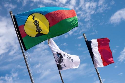 Référendum en Nouvelle-Calédonie: Philippe trouve un