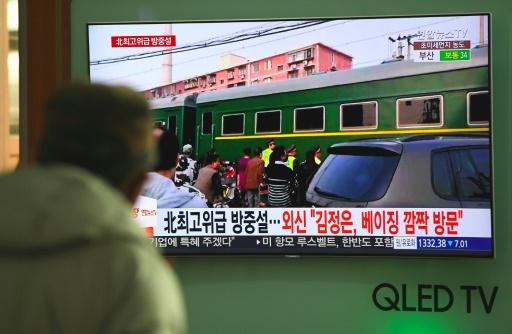 Avions et trains blindés, les incursions étrangères de la dynastie Kim
