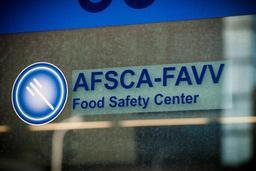L'ex-directeur de l'Afsca conseille les abattoirs