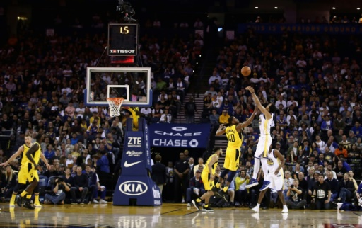La NBA va proposer d'acheter une partie seulement d'un match