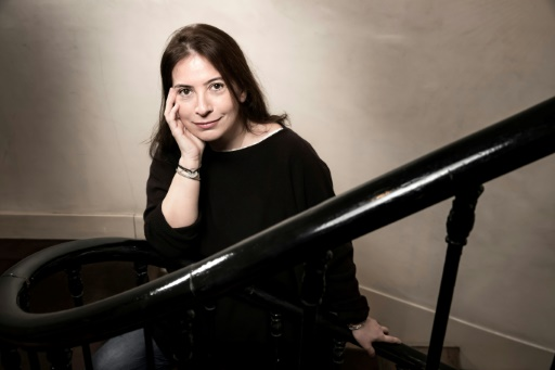 Anne Goscinny se lance (enfin) dans la littérature jeunesse