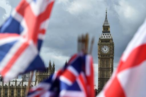 A un an du Brexit, la transition comme amortisseur du choc