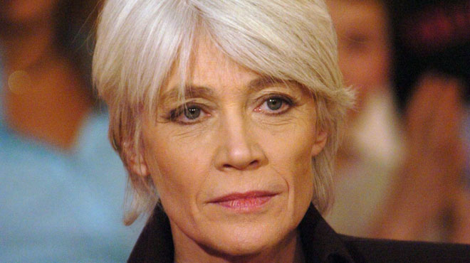 Quand Françoise Hardy tacle