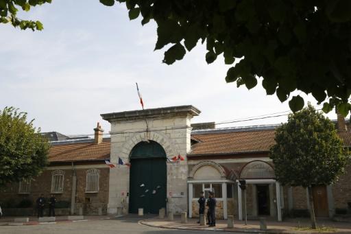 Corruption à la prison de Fresnes: deux suspects présentés à un juge
